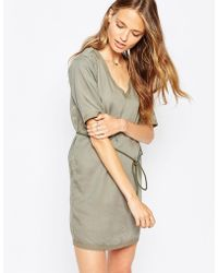 Gsus Sindustries - Sion T-shirt Dress - Lyst