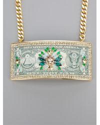 Bijoux De Famille - 'manhattan Bridge' Necklace - Lyst