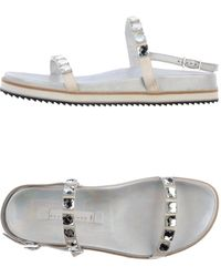 Schumacher - Sandals - Lyst