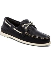 Sperry Top-sider Blue Ao - Lyst