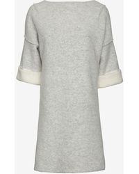 Rag & Bone Juliana Sweater Dress - Lyst