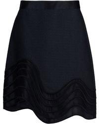 3.1 Phillip Lim Knee Length Skirt - Lyst