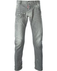 DSquared2 Mb Jeans - Lyst