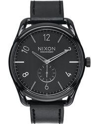 Nixon | C45 Stainless Steel Watch | Lyst