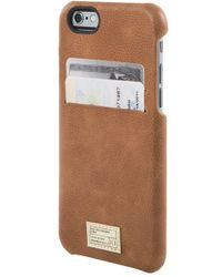 Hex | Solo Iphone 6/6s Wallet Case | Lyst