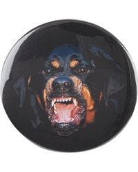 Givenchy Rottweiler Pin - Lyst