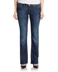 Mavi Jeans Ashley Bootcut Jeans - Lyst