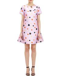 Rhié - Belted Oversize Dress - Lyst