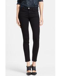 Current/Elliott  'The Stiletto' Skinny Jeans - Lyst