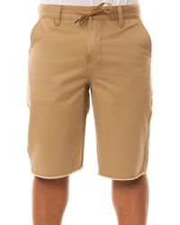 LRG The Core Collection Ts Chino Shorts - Lyst