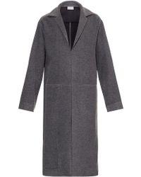 Raey - Wool-Cashmere Topcoat - Lyst