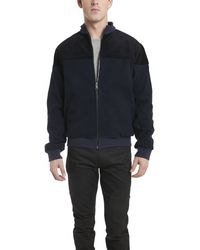 Lucio Castro - Ismo Quilted Puffer Jacket - Lyst