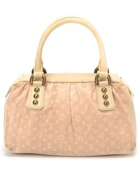 Louis Vuitton Pink Trapeze Pm Handbag - Lyst