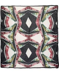 The Textile Rebels - Square Scarf - Lyst