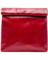 Marie Turnor | The Gold Chain Picnic-to-go Clutch | Lyst