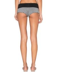 Love Haus by Beach Bunny - Barely There Short - Lyst