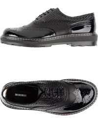 Dirk Bikkembergs - Lace-up Shoes - Lyst