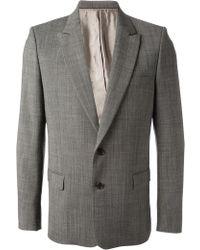 Paul & Joe - Two Button Suit - Lyst