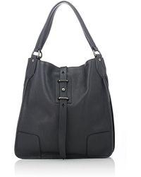 Belstaff - Nottingham 38 Shoulder Bag - Lyst