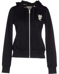 Wesc Sweatshirt black - Lyst