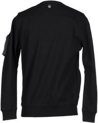Duck and Cover - Sweatshirt - Lyst