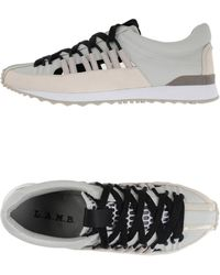 L.A.M.B. | Low-tops & Trainers | Lyst