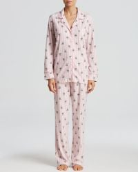 Carole Hochman - Scotty Dog Pyjama Set - Lyst
