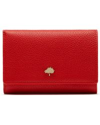Mulberry   Tree French Purse   Lyst