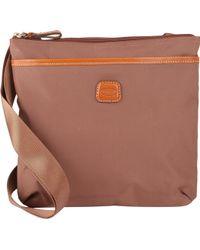 Bric's - X-Bag Urban Envelope Messenger Bag - Lyst