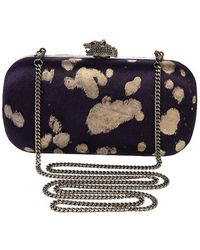 House of Harlow 1960 - Danielle Clutch - Lyst
