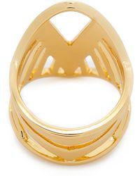 Gorjana - Shera Ring - Gold - Lyst
