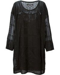 Isabel Marant 'Adelia' Dress - Lyst