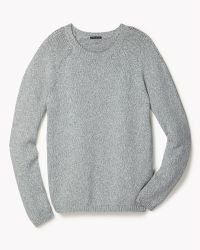 Theory Atticus Pullover In Corvis - Lyst