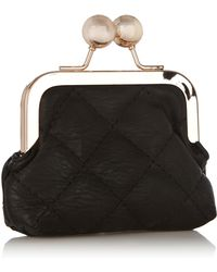 Oasis - Large Bobble Coin Purse - Lyst