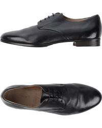 Laboratorigarbo - Lace-Up Shoes - Lyst