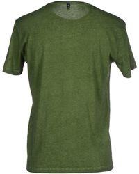 Dondup | green T-shirt | Lyst