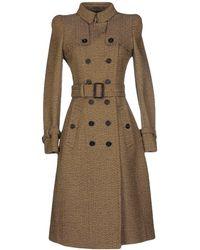 Burberry Prorsum   Full-length Jacket   Lyst