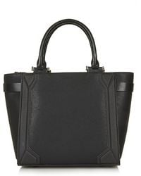 Topshop Berners Holdall - Lyst