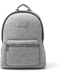 Dagne Dover - The Dakota Backpack - Heather Grey - Large - Lyst