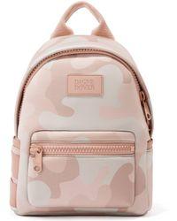 Dagne Dover Dakota Backpack - Dusk Camo - Small