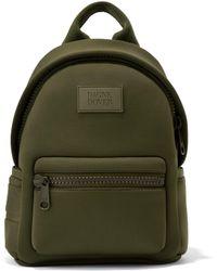 Dagne Dover - Dakota Backpack - Dark Moss - Medium - Lyst