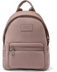 Dagne Dover Dakota Backpack - Dune - Small