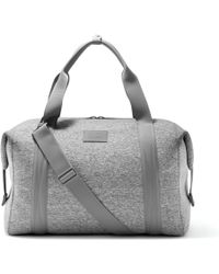 Dagne Dover - The Landon Carryall - Heather Grey - Extra Large - Lyst