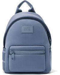 Dagne Dover - Dakota Backpack - Ash Blue - Small - Lyst
