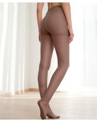DAMART - Pack Of 4 Stretch Tights - Lyst