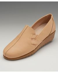 DAMART - Perfect Comfort Wide Fit Moccasins - Lyst