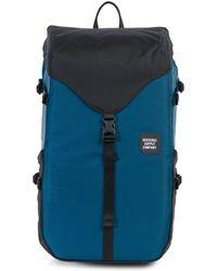 Herschel Supply Co. - Herschel Supply Barlow Large Legion Blue Backpack 10319 - Lyst