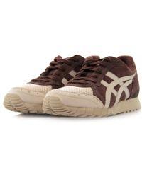 Onitsuka Tiger - Colorado Eighty-Five Dark Brown Shoe D4P4L - Lyst