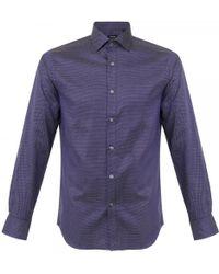 Matíníque - Trostol Midnight Blue Shirt 30200061 - Lyst