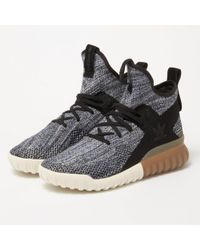 adidas Originals Tubular X Primeknit - Black
